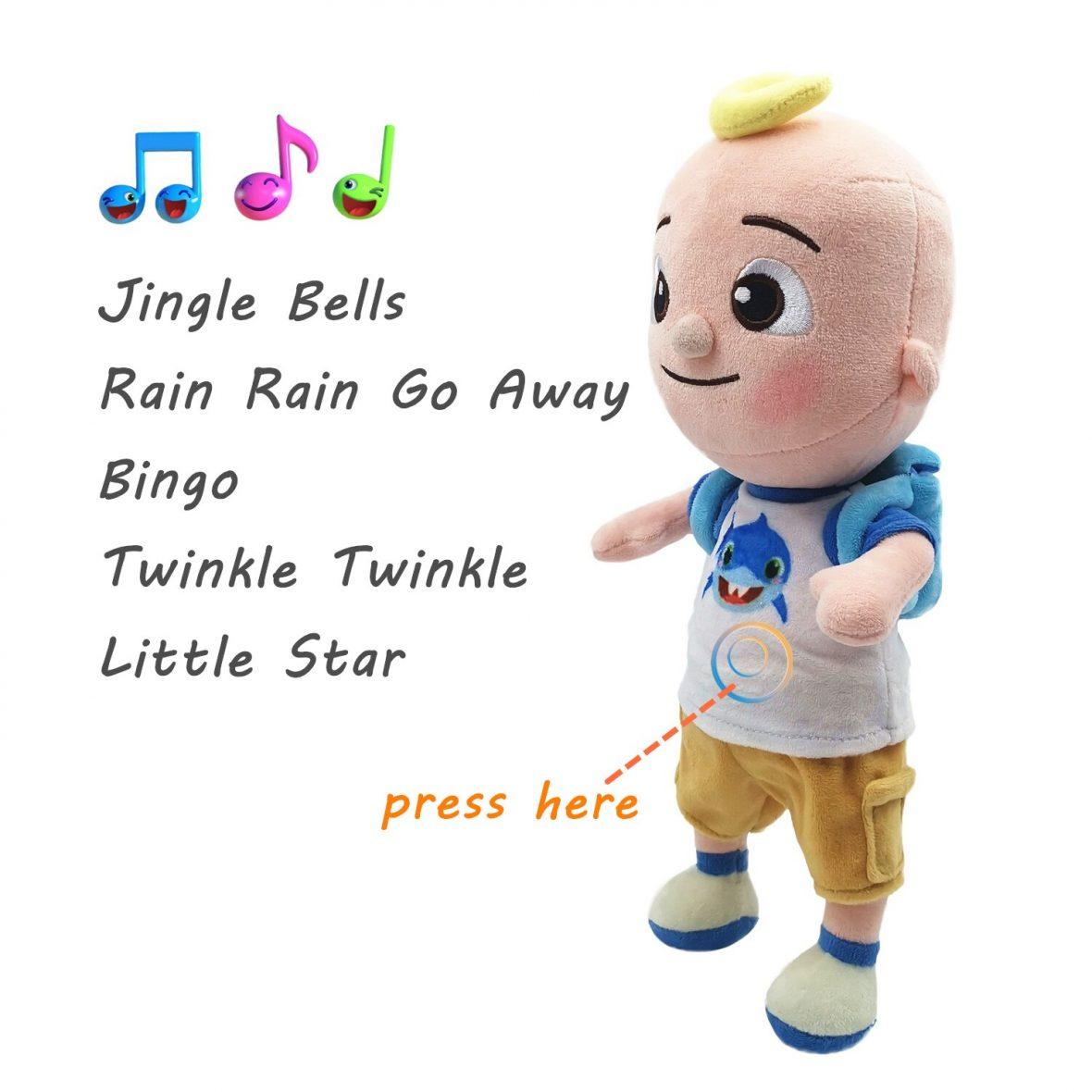 cocomelon-muzikli-gezme-kiyafetli-35cm-pelus-oyuncagi