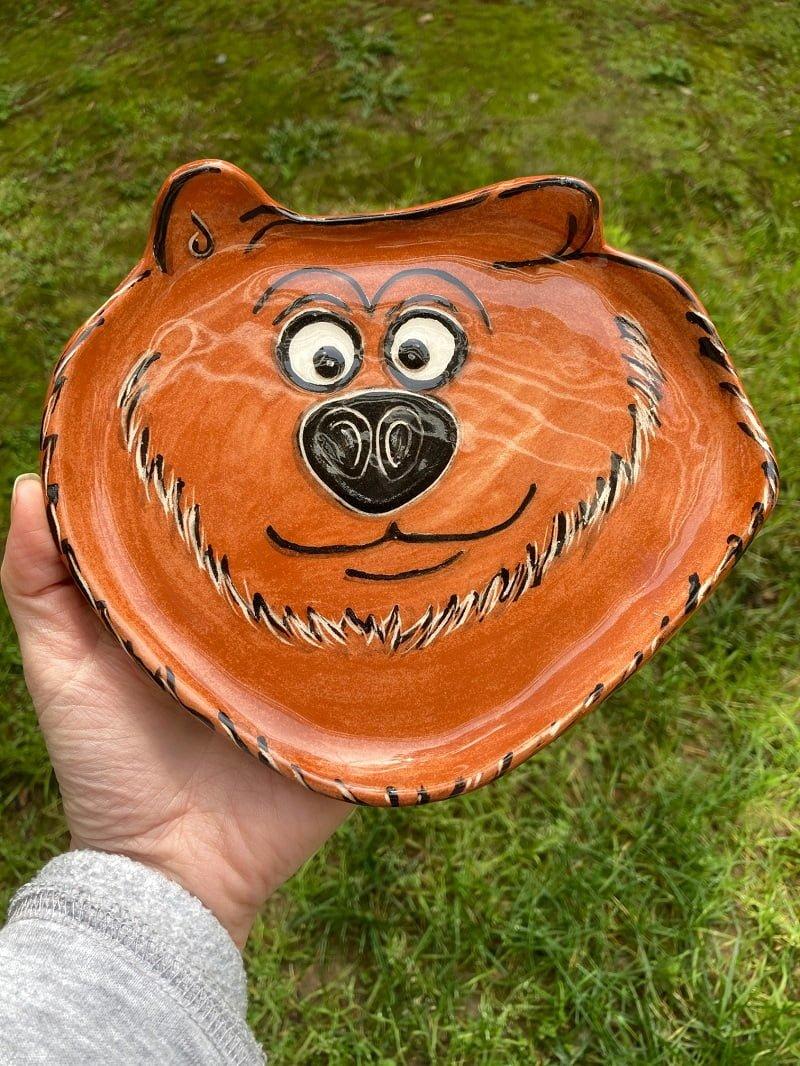 grizzy-ve-lemmingler-seramik-cocuk-kahvalti-seti-1-1