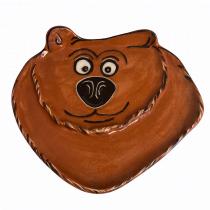 grizzy-ve-lemmingler-seramik-cocuk-kahvalti-tabagi-2