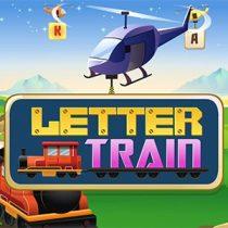 lettertrain500300