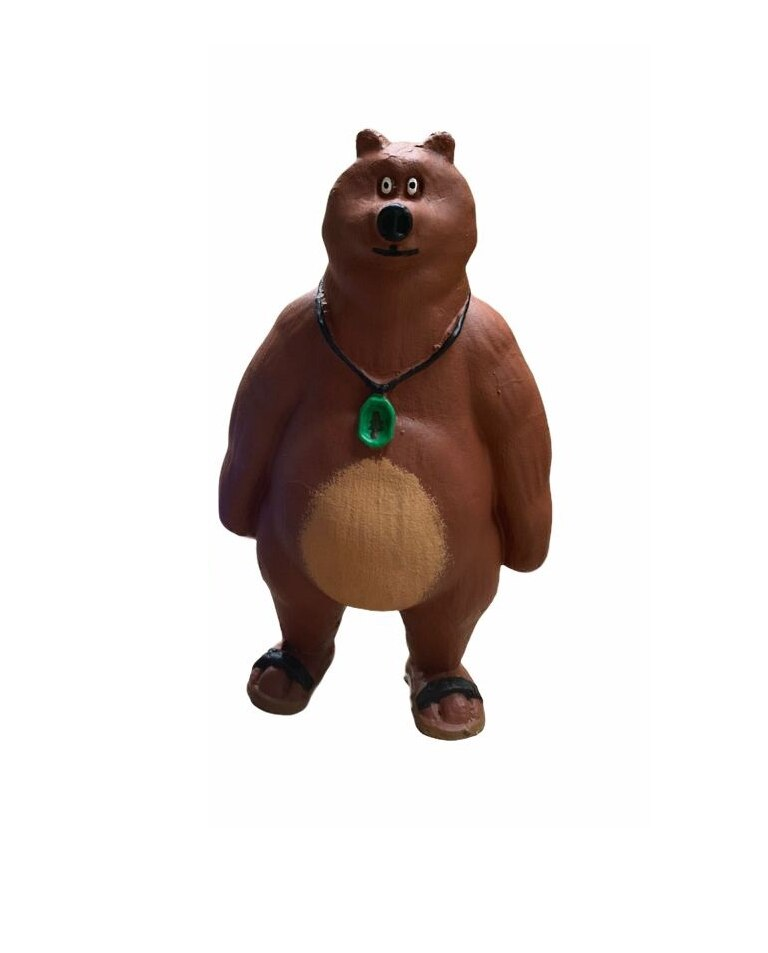 Grizzly-ve-Lemmingler-Fig-r-Oyuncaklar-grizzly-ve-Lemmings-fig-r-oyuncak