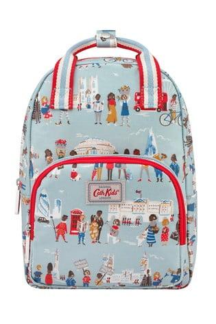 Cath Kidston® Kids London People Orta Boy Sırt Çantası