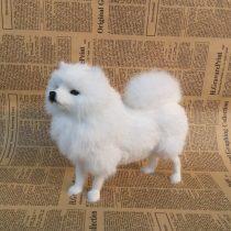 Ger-ek-i-Beyaz-Pomeranian-Pelu-Bebek-ocuk-Hayvanlar-Oyuncak-Modelleri-Ger-ek-i-Beyaz-K (3)