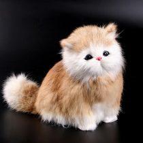 Pelu-kedi-hayvanlar-sim-lasyon-dolmas-pelu-sondaj-kediler-oyuncaklar-yumu-ak-elektrikli-sevimli-pelu-kedi