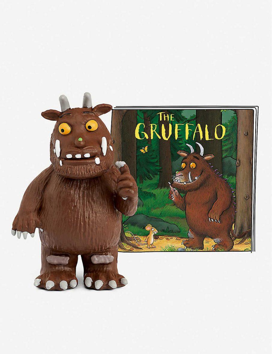 Tonies – The Gruffalo Toniebox audiobook toy
