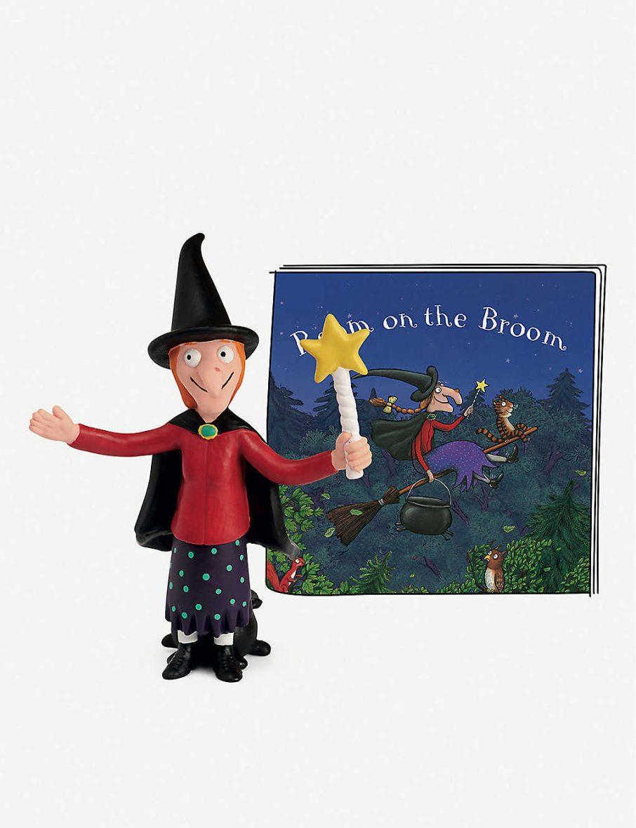 Tonies – Room on the Broom Toniebox audiobook toy