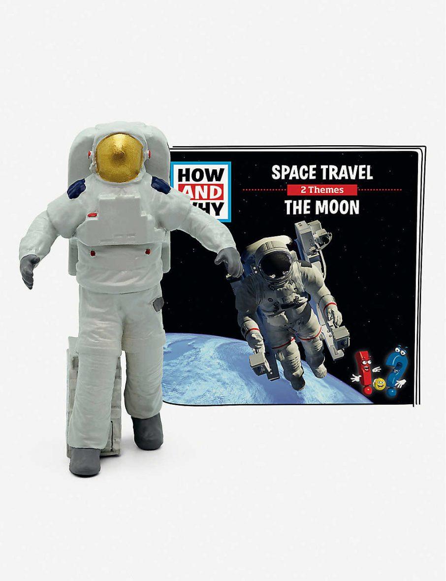 Tonies – Space Travel/The Moon Toniebox audiobook toy